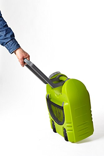 Aqua2go Pro Portable Cleaner Pressure Washer