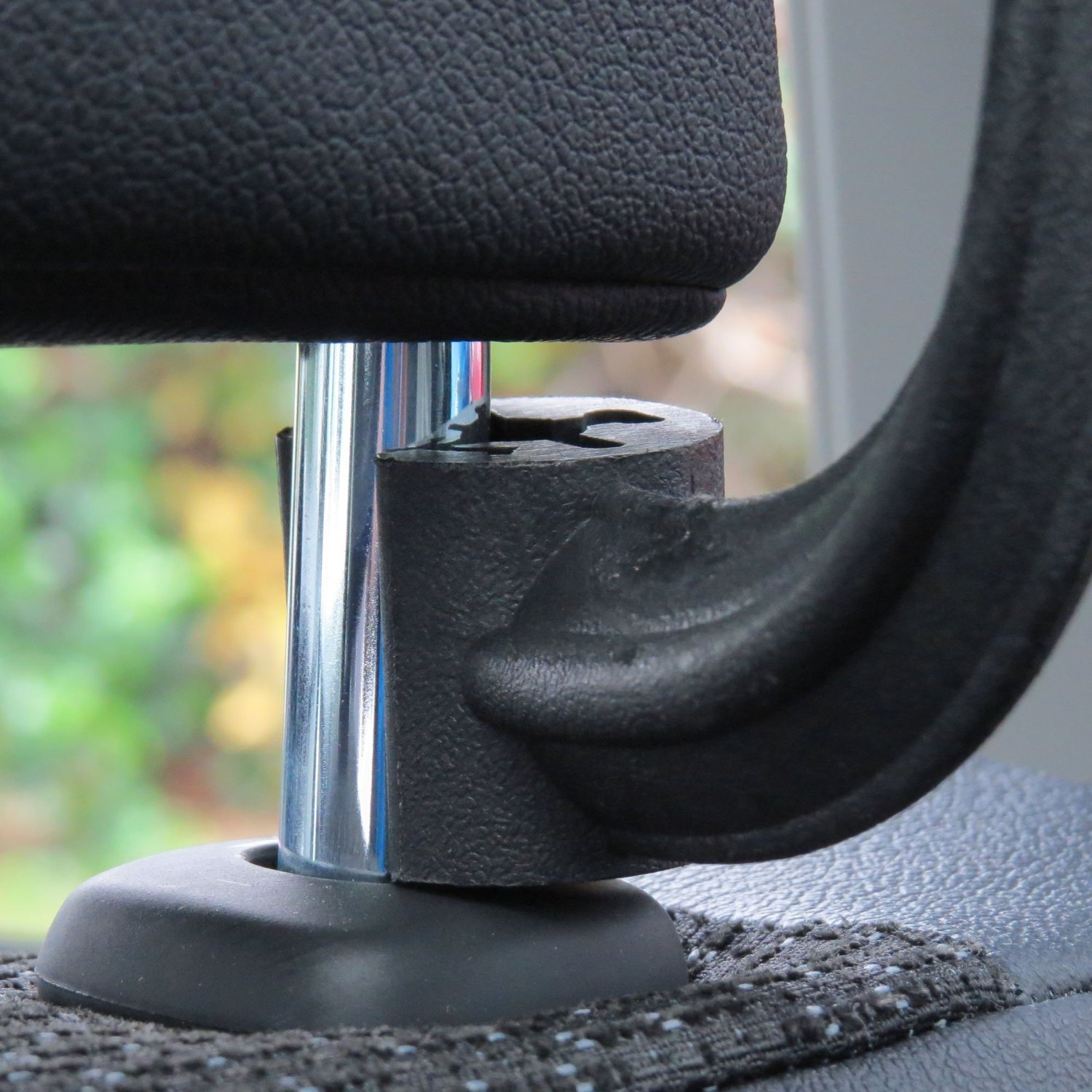Hangerworld Car Clothes Headrest Hanger
