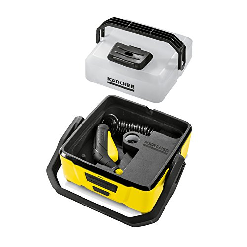 Karcher OC3 Pressure Washer