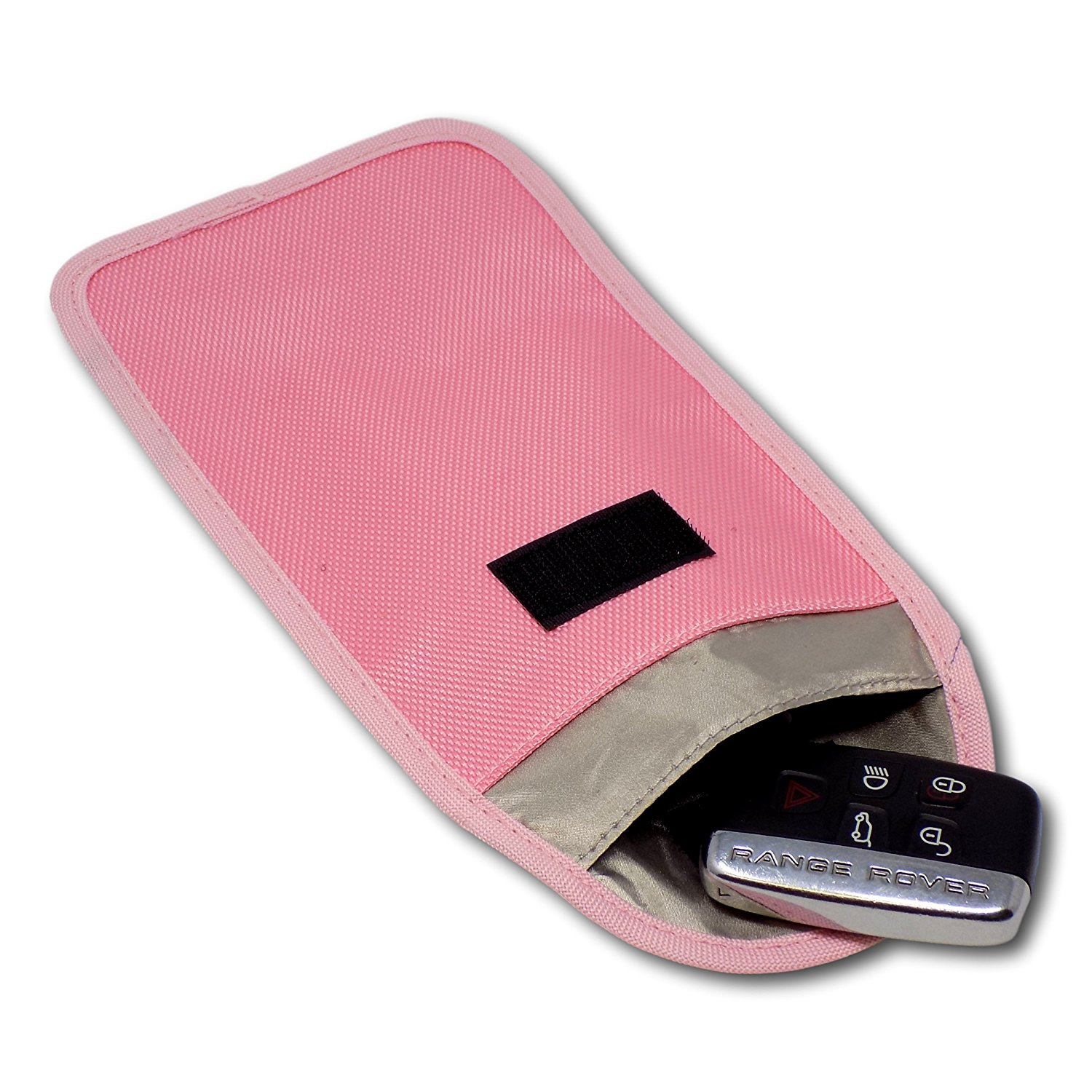 Minder Signal Blocking Car Key Pouch
