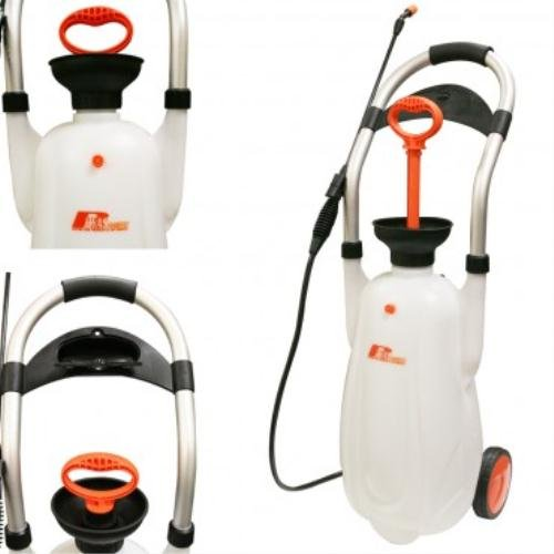 Rhyas Eco Pressure Washer