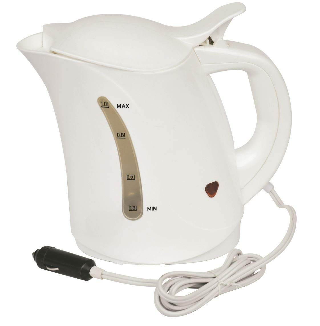 Streetwize SWK2 12v Large Capacity Kettle