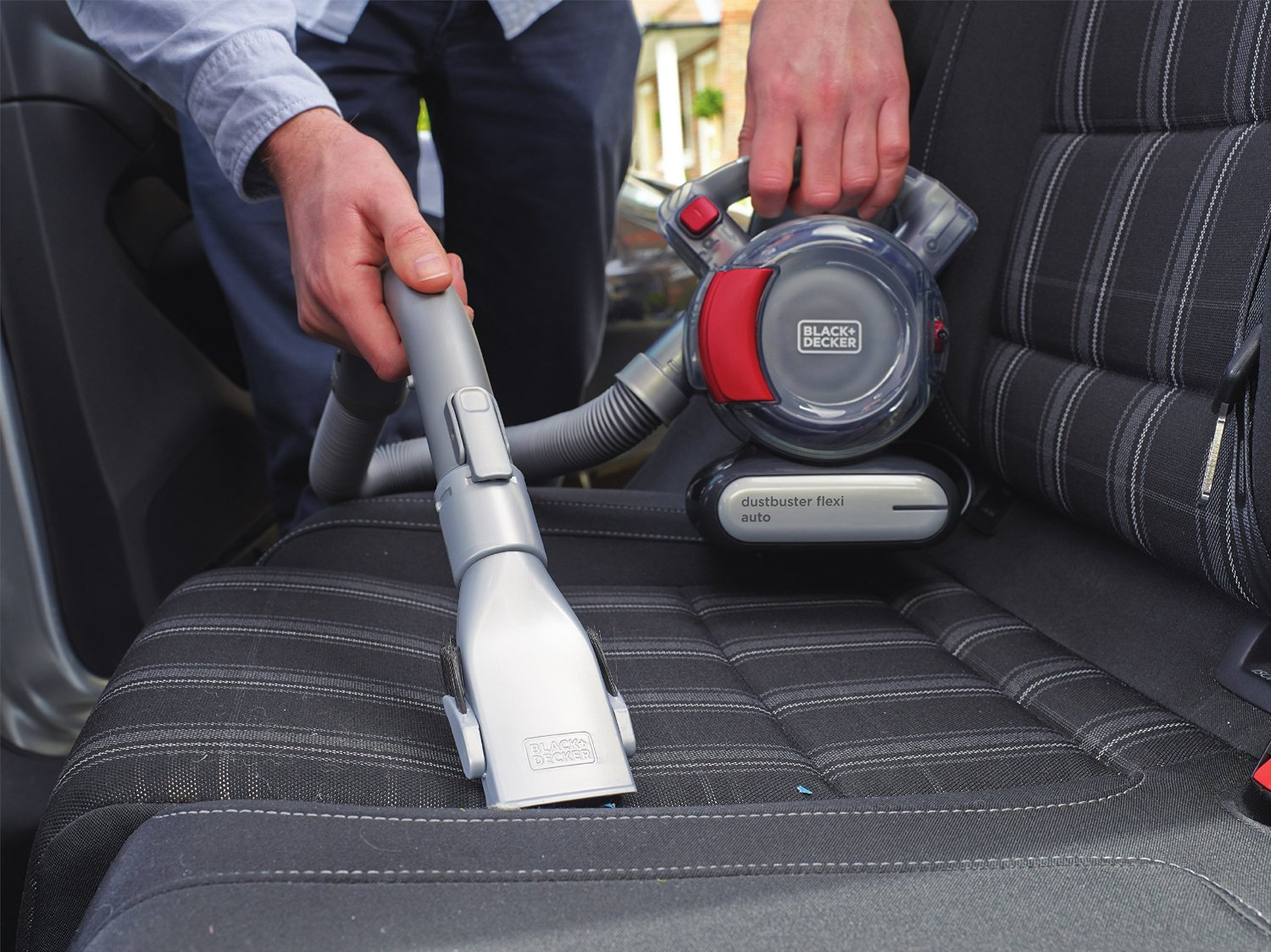 black + decker pd1200 car vacuum hoover attachment