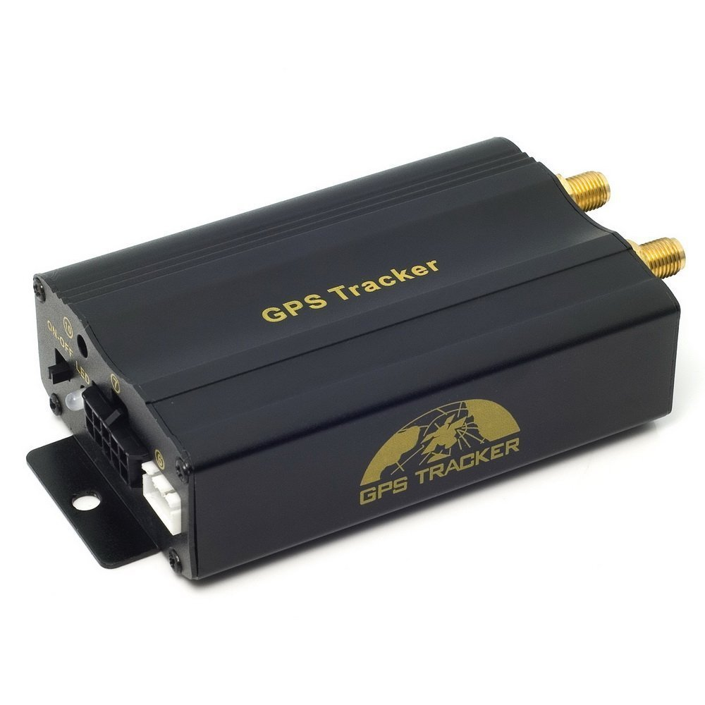 gprs car tracker