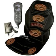heated and massage car seat cover