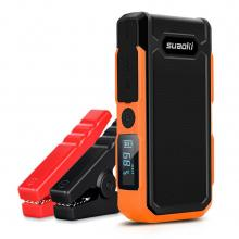 sauoki u10 car battery charger jump starter