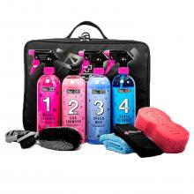 muc off best car cleaning kit