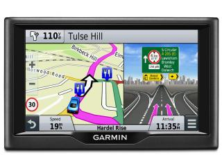 Best car satnav