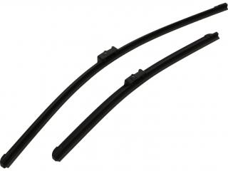 find the correct windscreen wiper blades for your car