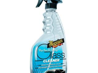 meguairs car glass cleaner