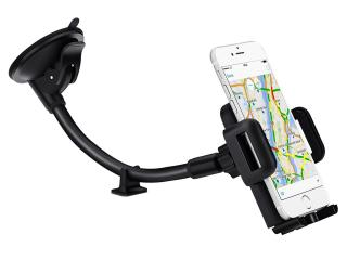 best car dashboard and windscreen phone mounts