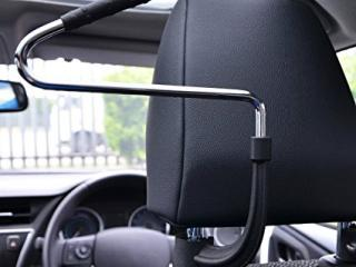 best car headrest clothes hanger for suits and dresses