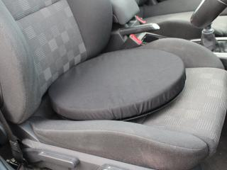 best car swivel seats cushion for the elderly