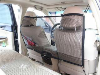 best car front seat pet dog barrier