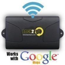 covert back2you car gps tracker